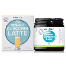Curcumin Latte 30g (BIO)