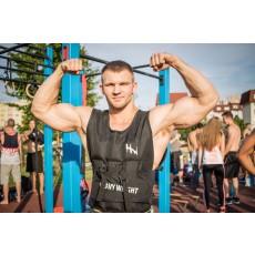 ZÁTĚŽOVÁ VESTA HW 1-20kg