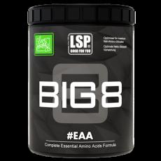 BIG 8 - Esenciální aminokyseliny 500g