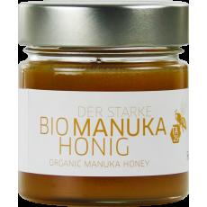 BIO Manukový med (silný 25+) 250g