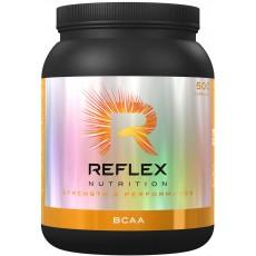 BCAA Reflex 500 cps