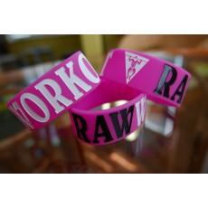 Raw Workout Náramek (Dámský)