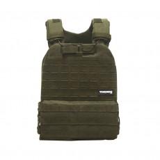 TAKTICKÁ VESTA ThornFit+ Army 20LB/9,3KG