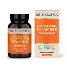 Liposomální vitamín C 60 kapslí