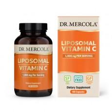 Liposomální vitamín C 180 kapslí