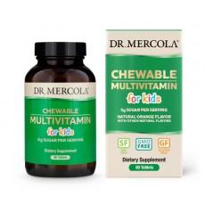 Dětský multi-vita-minerál 60 tablet