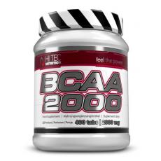 BCAA 2000 - 400 tbl.