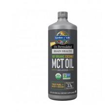 MCT olej (BIO) 946ml