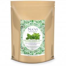 BIO Stevia Rebaudiana (RAW prášek přímo z listů) 100g