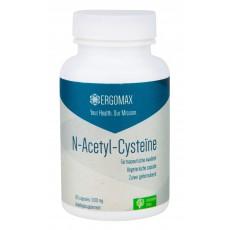 N-Acetyl-Cystein 100 kapslí