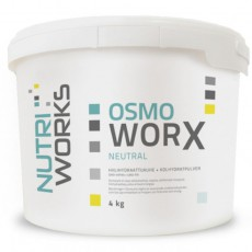 Osmo Worx 4kg (natural)