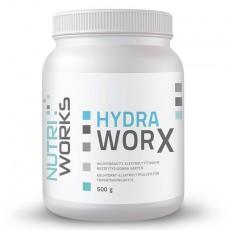 Hydra Worx 500g (meloun natural)