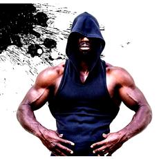 The Hannibal Cloak - černá