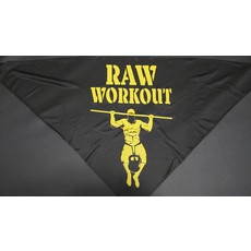 Šátek Raw Workout lvl.0 (NOVICE)